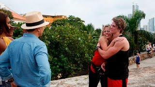 Student Profile: Cole LaBrant after The Amazing Race