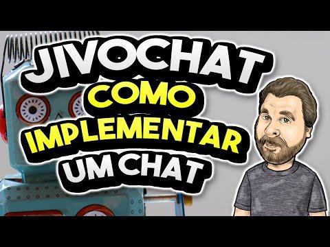 Aprenda Como Colocar Um Chat Online Em Sua Loja Virtual
