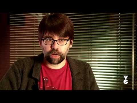 Joe Hill discusses Harper Grayson from The Fireman