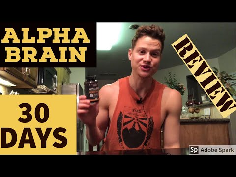 alpha-brain-review-/-results-nootropic-supplement-by-onnit-joe-rogan---30-days-straight!!
