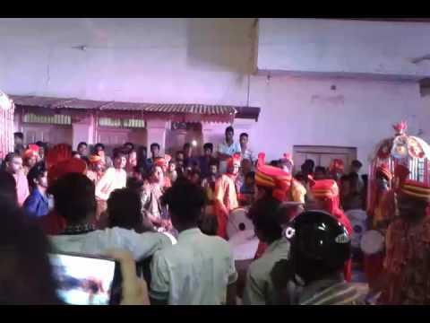 Dhanu dumal in bilaspur chhattisgarh