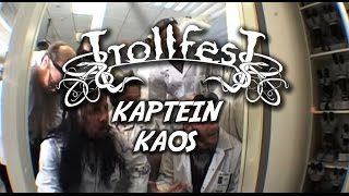 TrollfesT - Kaptein Kaos (official music video)