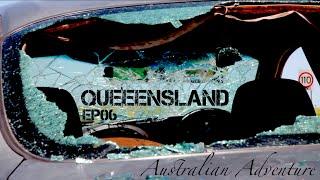 Welcome To QUEENSLAND | Australian Adventure ep06