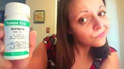 Taking Ibuprofen Post WLS