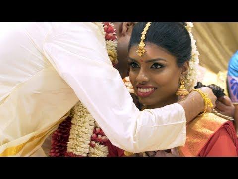 TAMIL CULTURAL WEDDING MAYURAN & VITHYA
