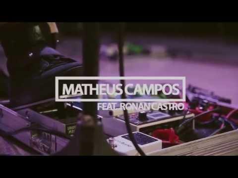 Matheus Campos - Furacão (Feat. Ronan Castro)