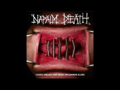 Napalm Death   - Oh So Pseudo (HQ) mp3