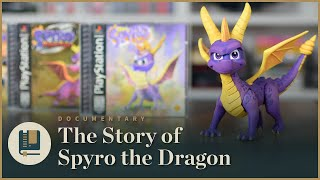 The Story of Spyro the Dragon | Gaming Historian