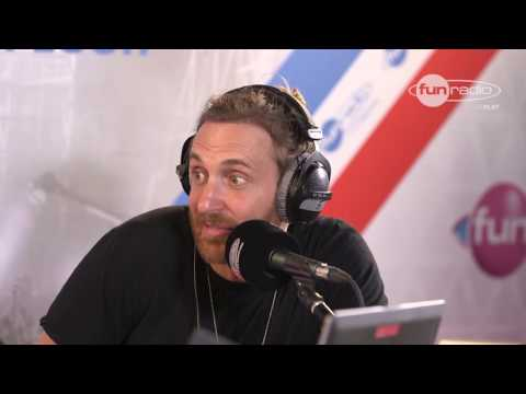 Interview David Guetta EMF 2016