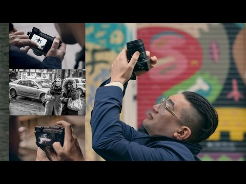 LUMIX GX85: A Journey to Berlin by Jonas Borg