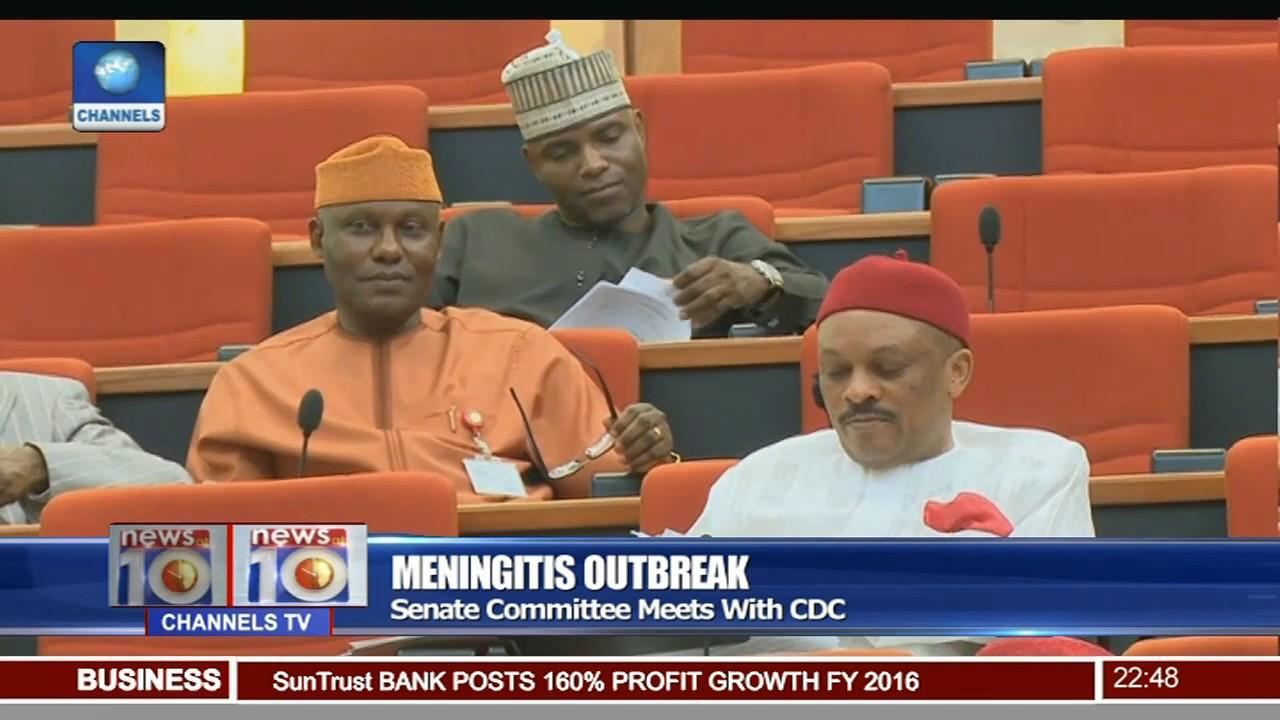 Meningitis Outbreak: Senate Committee Meet With CDC