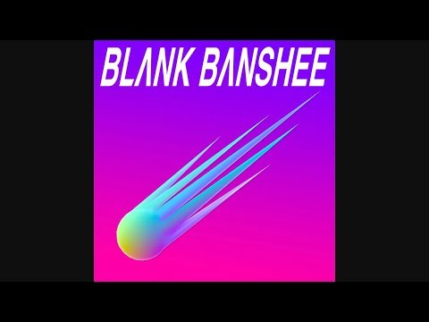 Blank Banshee - Cerulean