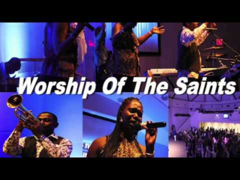 Unlimited Intimate Worship (over 2hours Nonstop)