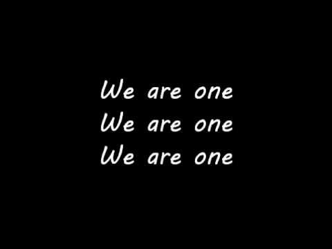 12 Stones  We Are One lyrics