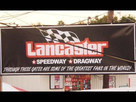 Lancaster Speedway Annual Awawrds Banquet 2018