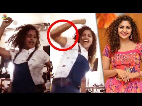 കോളേജ്  ഇളക്കിമറിച്ചു നൂറിൻ | Noorin Shereef Viral Dance video