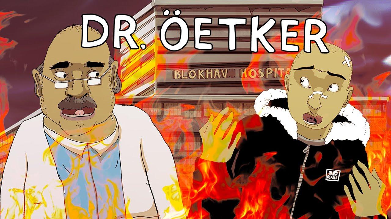 BLOKHAVN - DR. ÖETKER