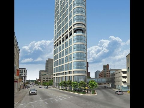 Tallest Building For Grand Rapids Proposed Youtube