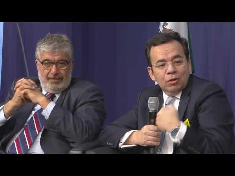 8th International Economic Forum on Latin America and the Caribbean 2016 - Part II