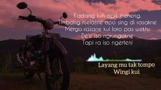 Download Video Story Wa #Layang kangen MP3 3GP MP4