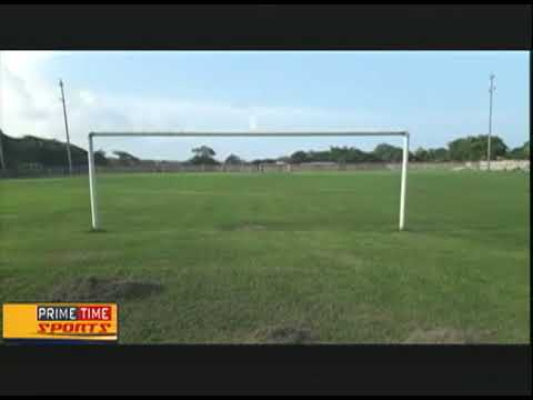 Mount Pleasant FC Looks Set to Host Monday Night Games (TVJ Prime Time Sports) September 6 2018
