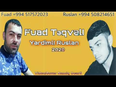 Fuad Teqvali Kamil Bala 2020