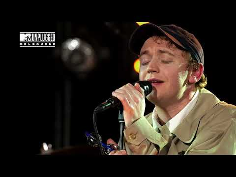 Lazy Love (MTV Unplugged Live In Melbourne)