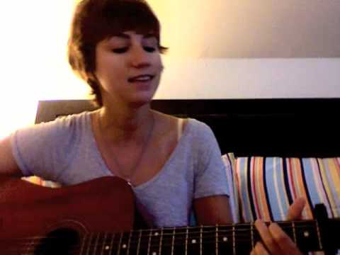 Regina Spektor - One More Time With Feeling (Acoustic Cover)