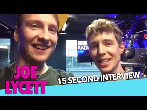 The 15 Second Interview with MATT EDMONDSON