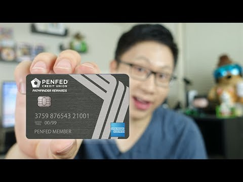 Penfed Pathfinder Best No Annual Fee Travel Card