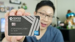 PenFed Pathfinder: Best No Annual Fee Travel Card?