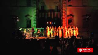 SIYAHAMBA - Gospel Soul Carpi
