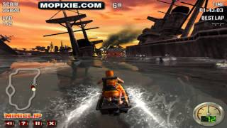 Jet Ski Racer Level 5 Gameplay