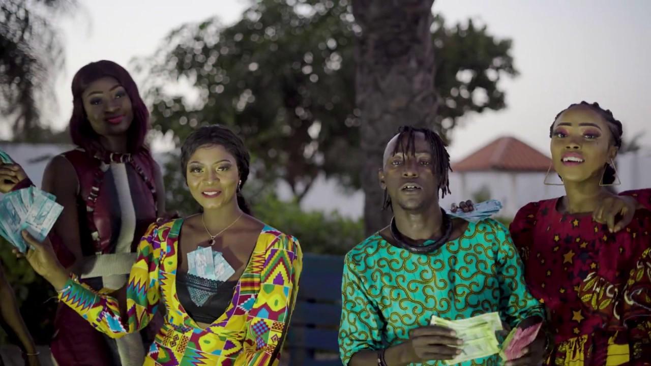 Download ST Gambian Dream- KODO BAY KODO (Official Video)