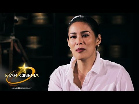 Angel Aquino on ABS-CBN Film Restoration