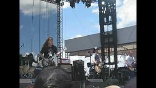 The Sword - Freya - Orion Music Festival 6/23/12