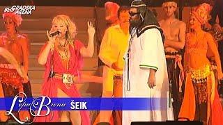Lepa Brena - Seik - (LIVE) - (Beogradska Arena 20.10.2011.)