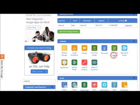 blue-host---web-hosting-review-&-tutorial