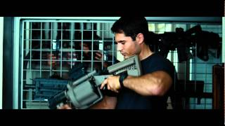 GI Joe 2 - Trailer 3 (Deutsch) HD