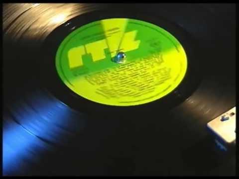 Trini Lopez - Trini Tunes (HQ, Vinyl)