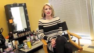Need to Meet: Carrie Keagan