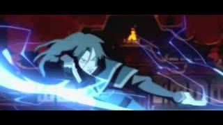 [HD] Avatar ~ Azula vs Zuko - Final Agni Kai - Full Battle in [HD]