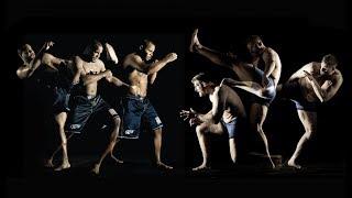 ММА бойцы тренировки. Мотивация_2/MMA UFC FIGHTERS TRAINING MOTIVATION VIDEO