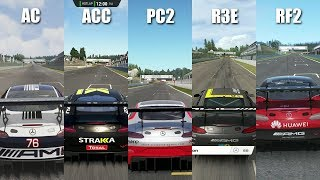 Why rFactor 2 Is A Must Buy - rFactor 2 Review