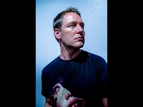Adam F Interview at Paradiso Festival 2013