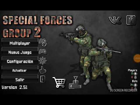 Cómo Subir la Plata En Special force Group 2