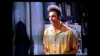 Seinfeld ... Boxers?,  Jockeys? ... Oh No!  ...