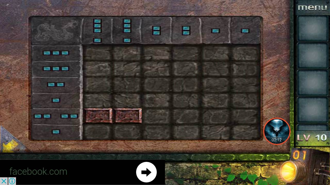 Escape Game 50 Rooms 2 Level 10 Walkthrough Youtube
