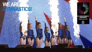 2015 Artistic Worlds - It