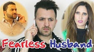 Fearless Husband   OZZY RAJA